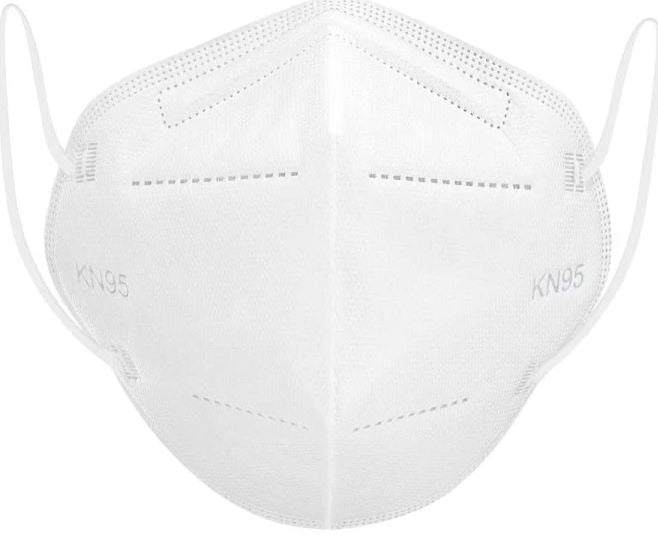 KN95 Heavy Duty Face Mask