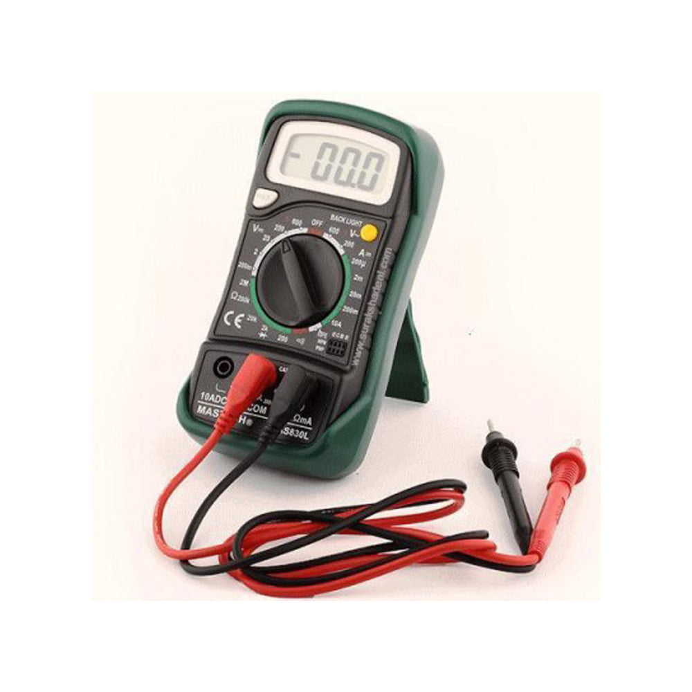 MASTECH DIGITAL MULTIMETER MAS830L