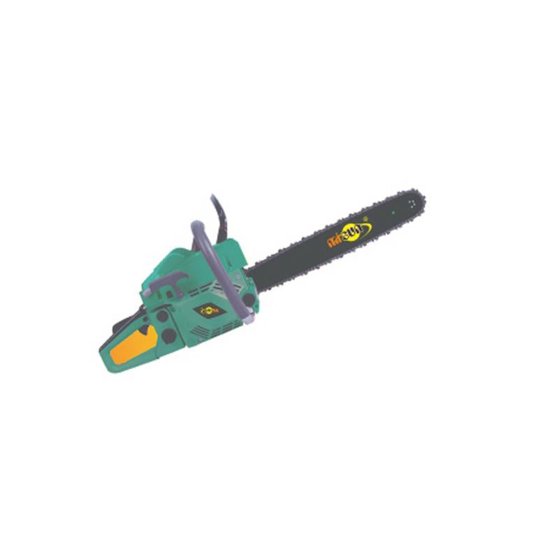 Misun  gcs-580 gasoline chain saw 22 inch