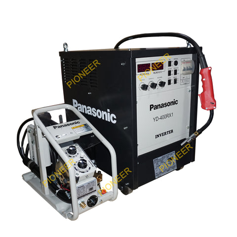 Panasonic Welding Machines