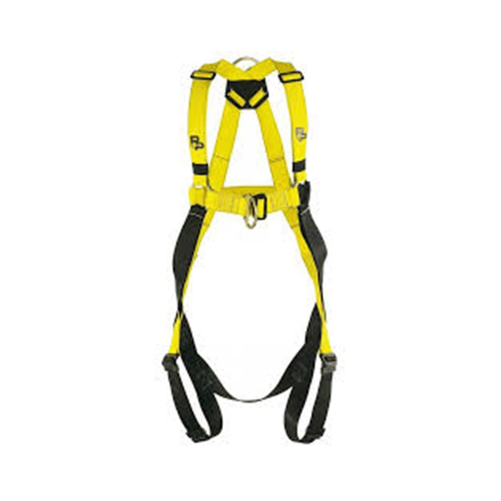 PRIMA SAFETY HARNESS D/R ALFA