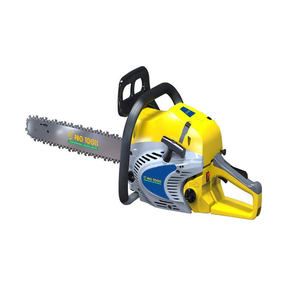 Pro Tools Chain Saw 58cc 22inch 6022 Yking