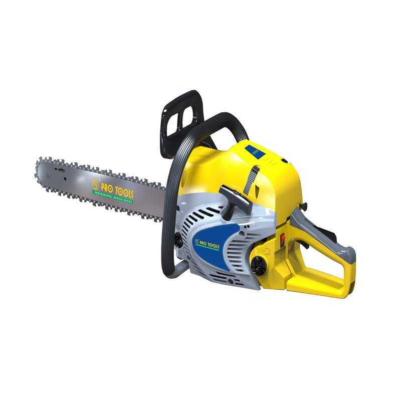 Yking Pro Tools Chain Saw 58cc 22inch 6122p Yking