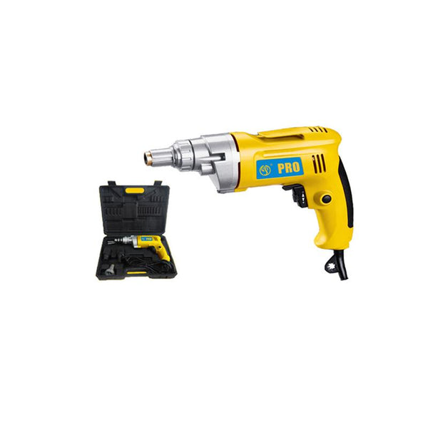 Protool Screw Drill 10mm P-1002 A Yking y king,   y king Electric Drill,   y king Electric Drill machine,   y king Electric Drill online price,  y king power tools,  Electric Drill y king,  buy y king online price,  y king tools