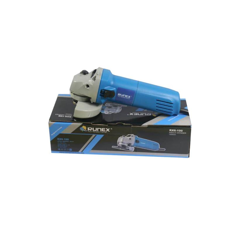 RUNEX ANGLE GRINDER 100MM/4INCH RX6100 CTC