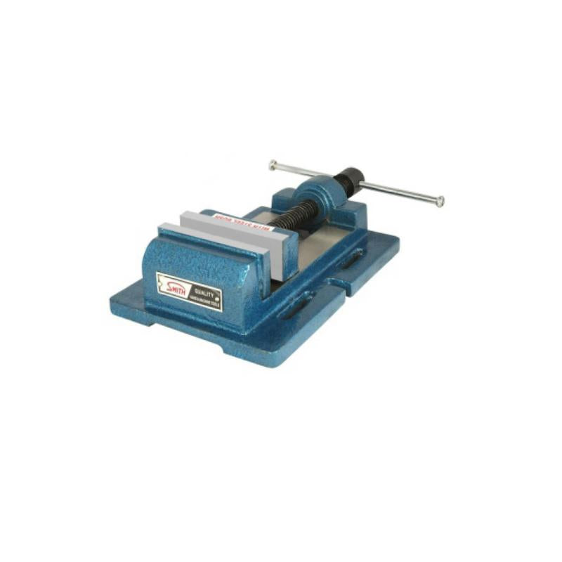 Smith drill vice heavy duty with steel bush 3 inch