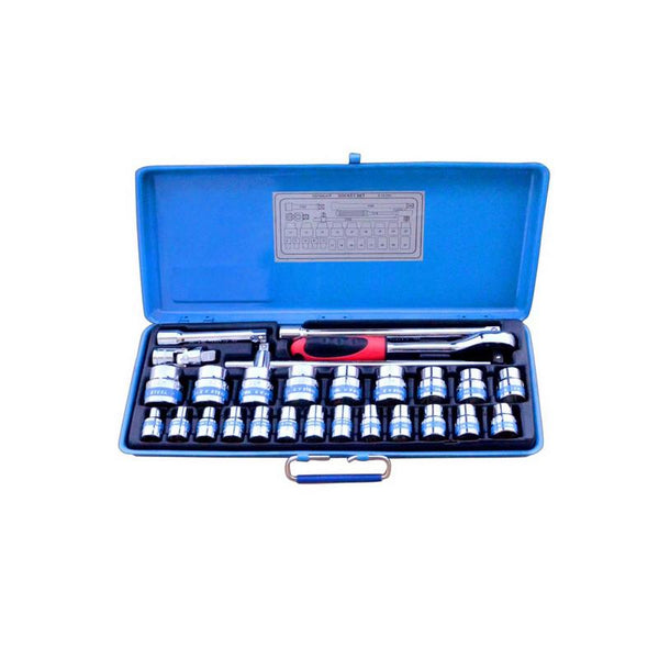 TAPARIA SOCKET SET CS14MXL