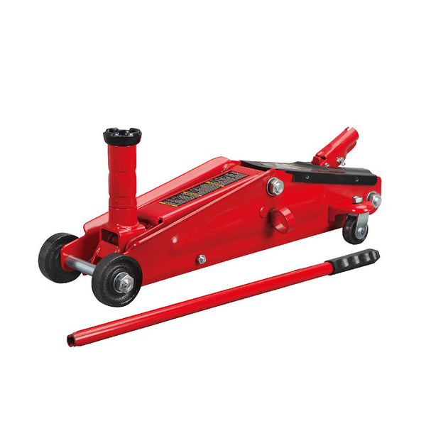 TORIN BIG RED FLOOR JACK 3 TON SINGLE PISTON