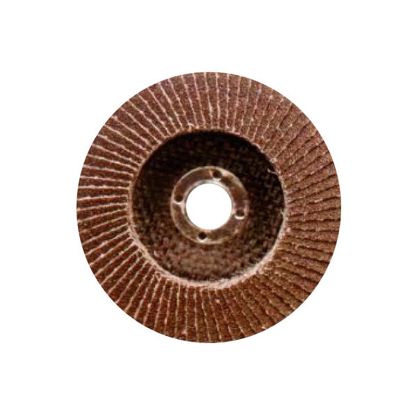 ULTRA TOUCH FLAP WHEEL - 4INCHX120G