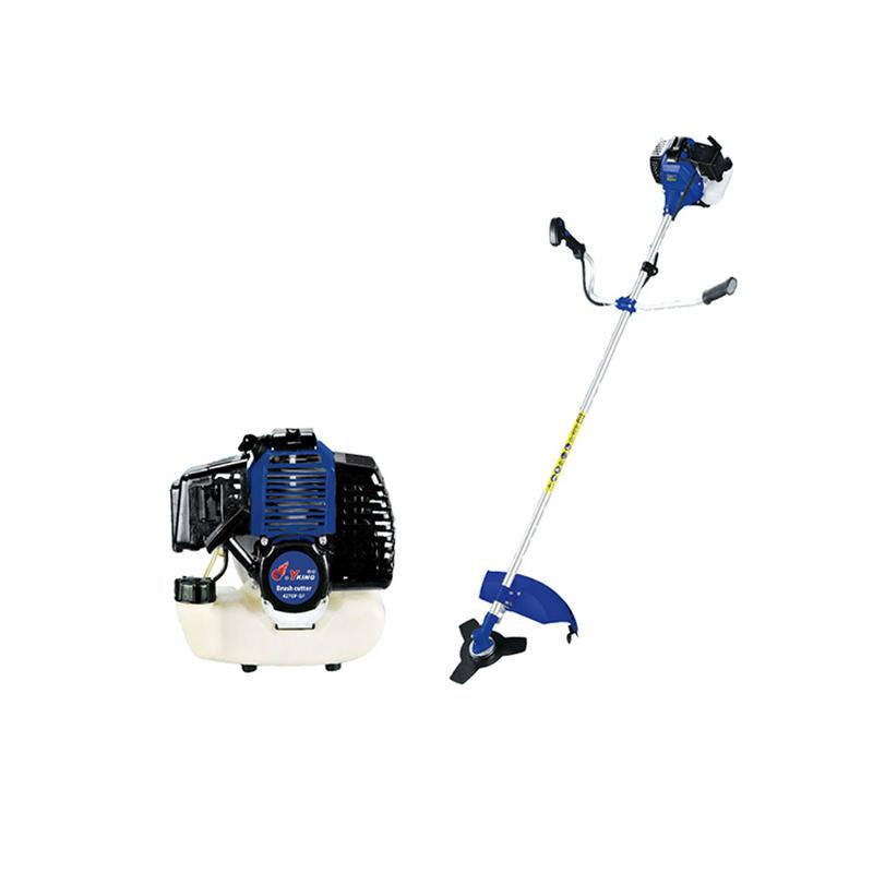 Yking Brush Cutter With Rod 38.5 Cc 4535