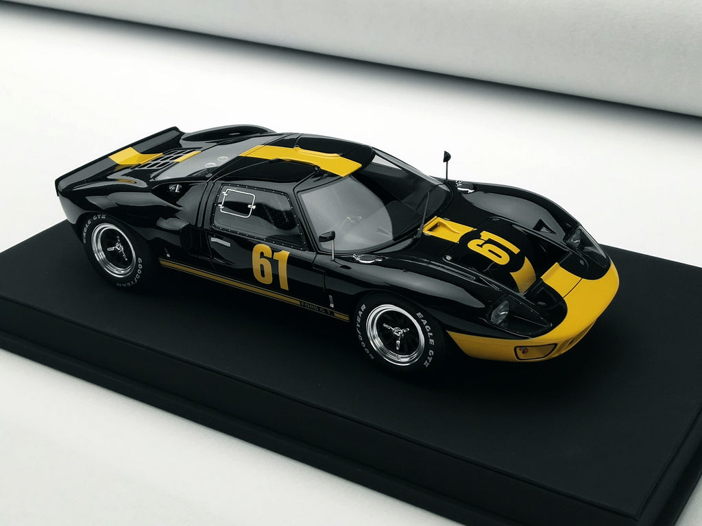 DreamPower 1/18 Ford GT40 MK1