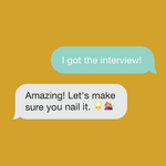 1:1 Interview Coaching