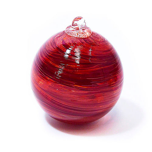 Blown Ornaments