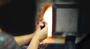 GB1 - 6 Part Series - Introduction to Glassblowing
