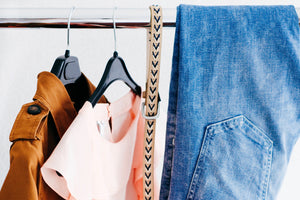A CELEBRITY STYLIST'S ULTIMATE CHECKLIST FOR CLOSET BASICS!