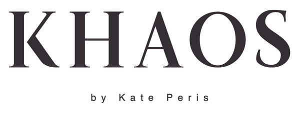 KHAOS by Kate Peris