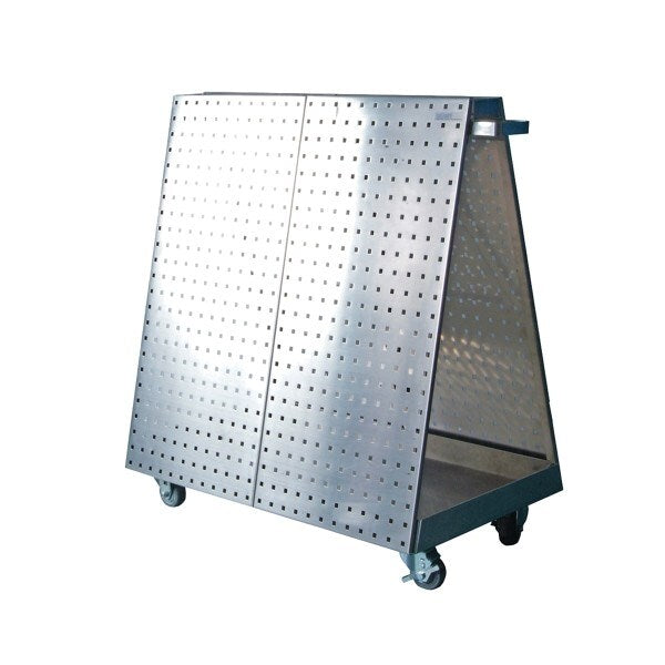 Excellent Stainless Steel Pegboard