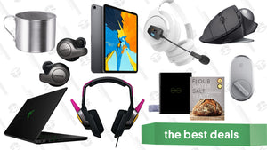 Monday's Best Deals: Wayfair Labor Day Clearance, Razer Sale, Jabra Headphones, and More