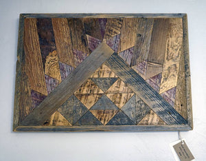 Amazing Rustic Wood Wall Art