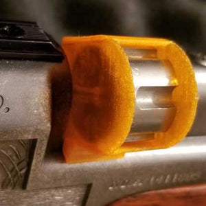 3D Printing is Transformative Experience for Airgun Shooter