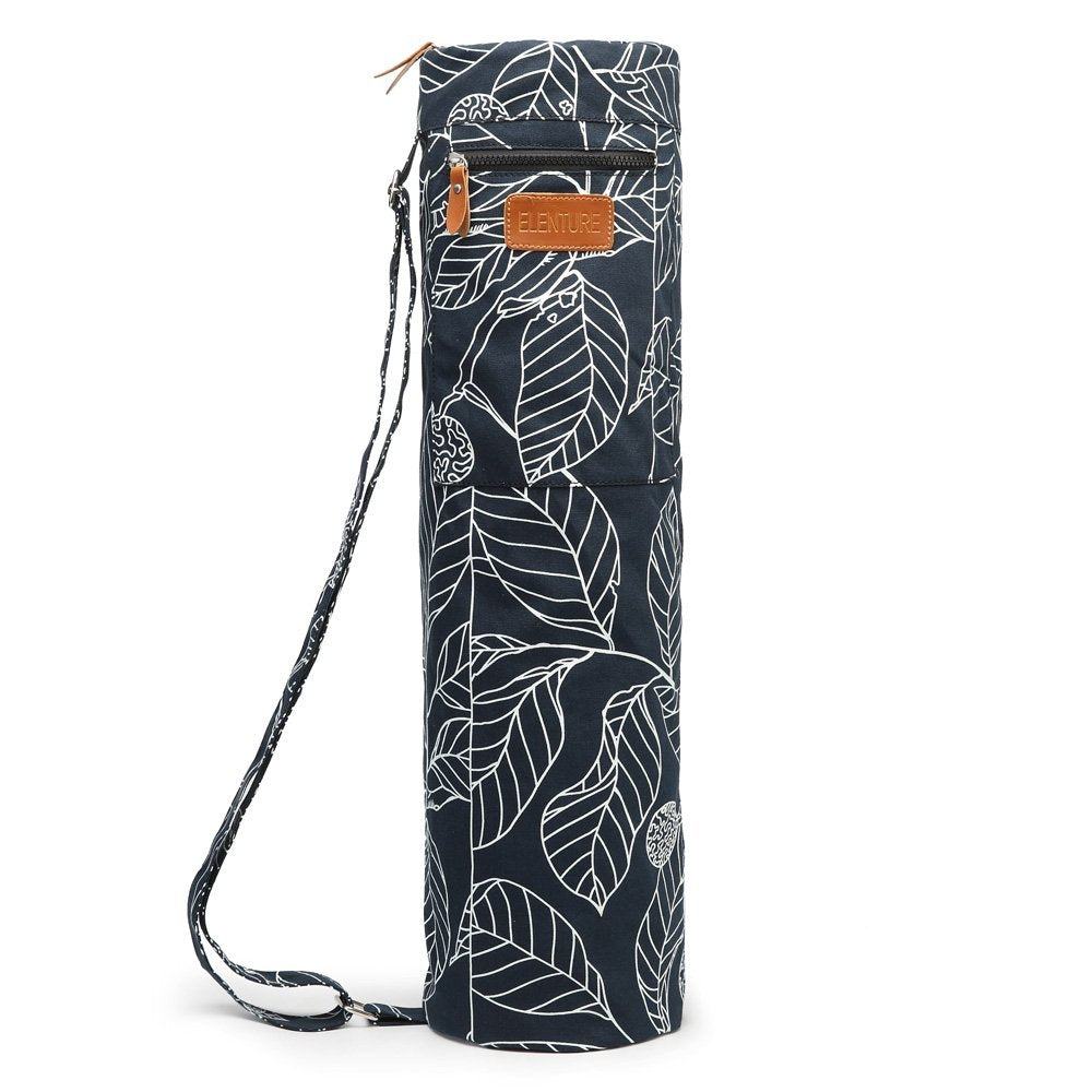 The Best Yoga Mat Bags for Men That Won't Weigh You Down
