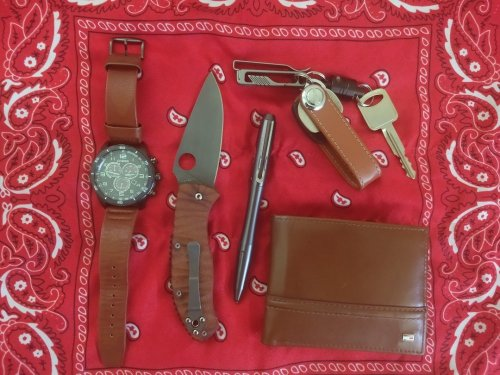 submitted by CoreyCitizen AT2447-01E Drive Spyderco...
