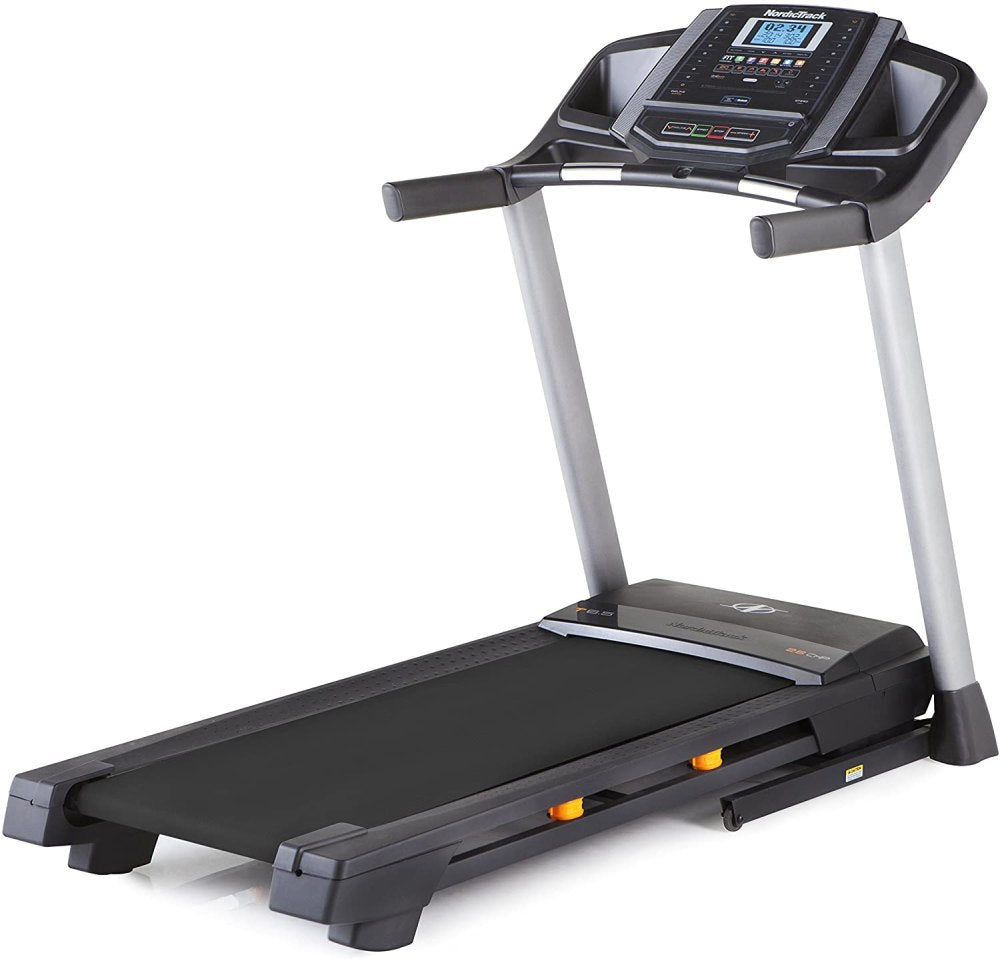 These Treadmills Let You Get in Your Run at Home But Won't Wake Your Roommates