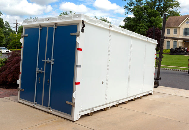 Are You Moving? Here are some Tips for Getting a Portable Storage Unit