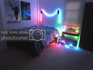 Fair Dorm Room Lights