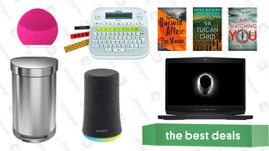 Sunday's Best Deals: Bonobos, Simplehuman, BarkBox, and More