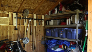 3 DIY Garage Updates that Say 'Storage Potential' to Interested Buyers
