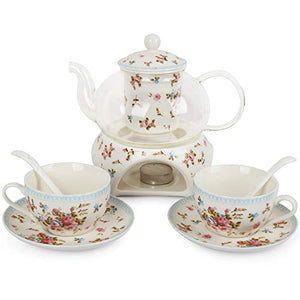 24 Top Set Porcelain