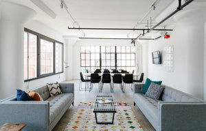 10 Awesome Ways to Modernize Your Living Room