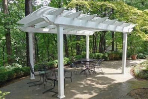 Cheap And Reviews Diy Pergola Kits