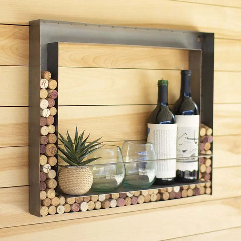 Put a Cork in It With These Mother's Day-Ready Wine Cork Holder