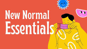 Top new normal essentials go-getters should never leave the house without