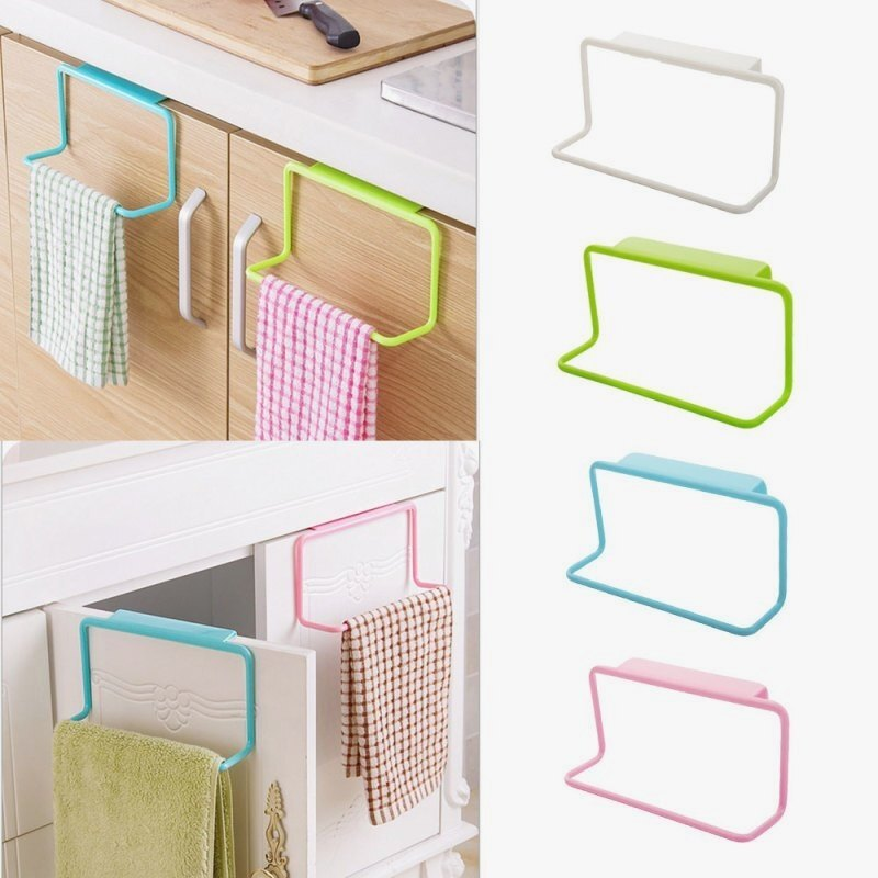 Adorably Over The Door