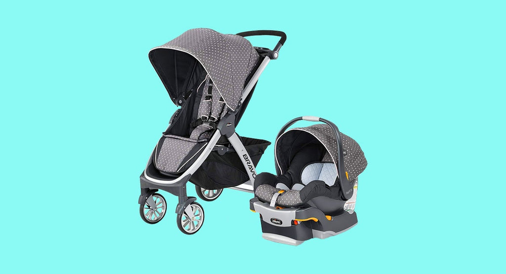 We love travel strollers