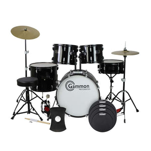 If you are a beginner, you may be looking for an affordable drum kit