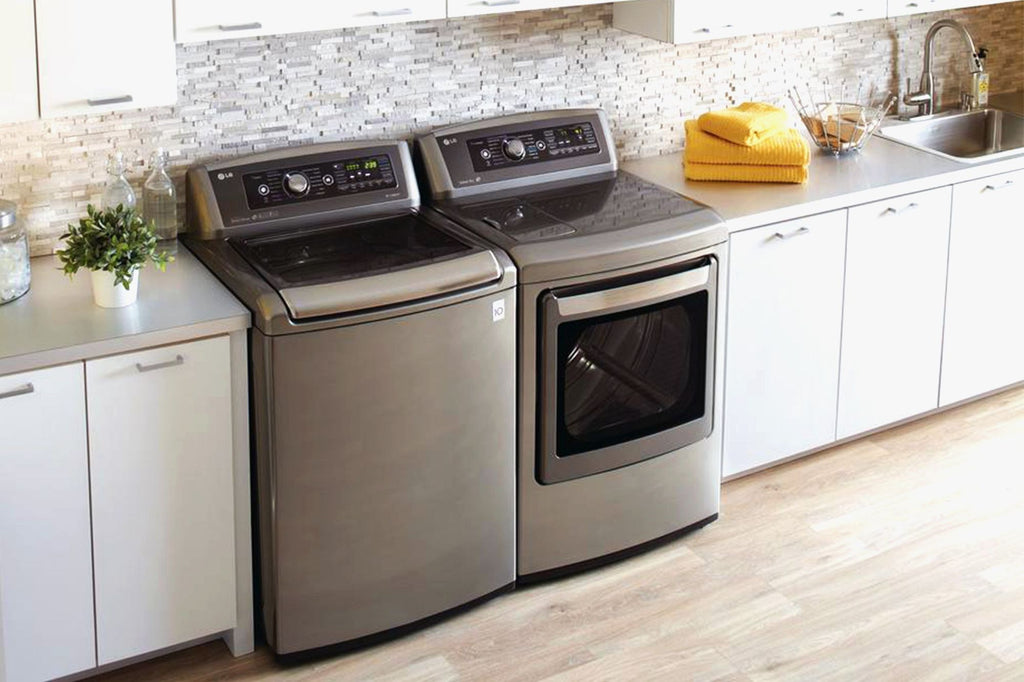 Best LG Top Load Washers and Dryers for 2019 [REVIEW]