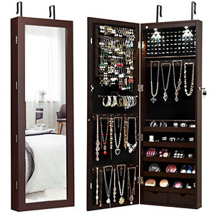 Top 15 Mirror With Jewelries