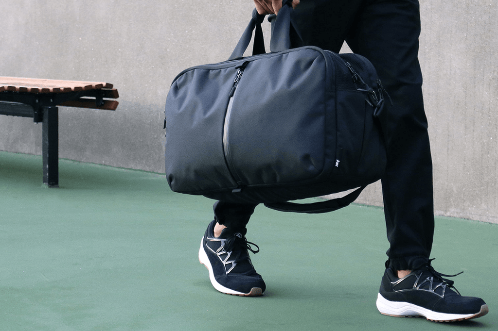 The Stylish Mans Guide To Bags