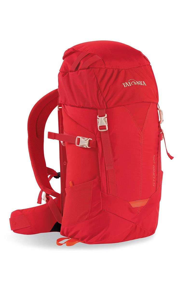 Tatonka Storm 25 Red