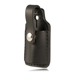 Boston Leather CTA Key Holder, Slot Back
