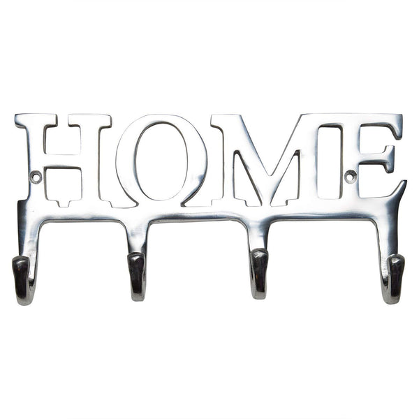 Home Aluminium Key Holder For Wall