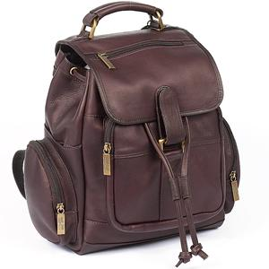 Claire Chase 332 Uptown Backpack