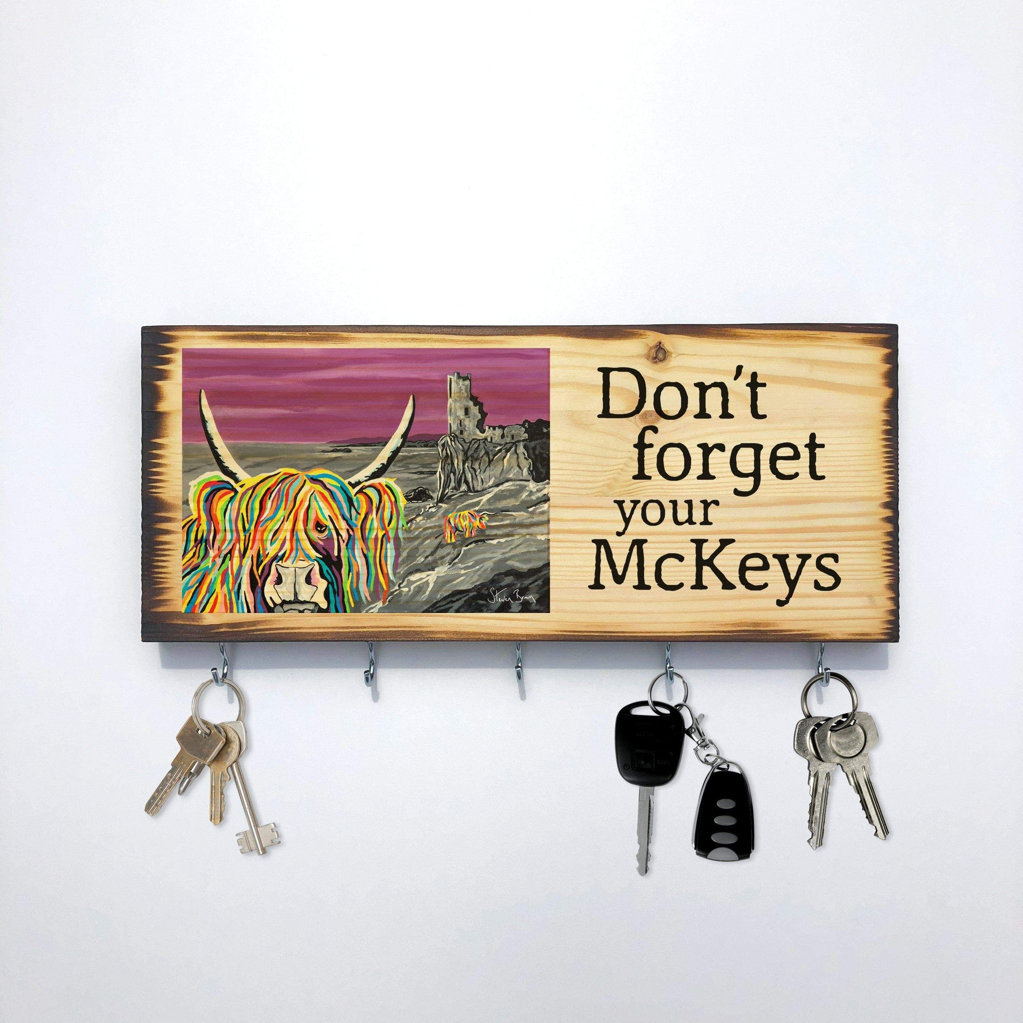 Ann & Jim McCoo - McKey Holder
