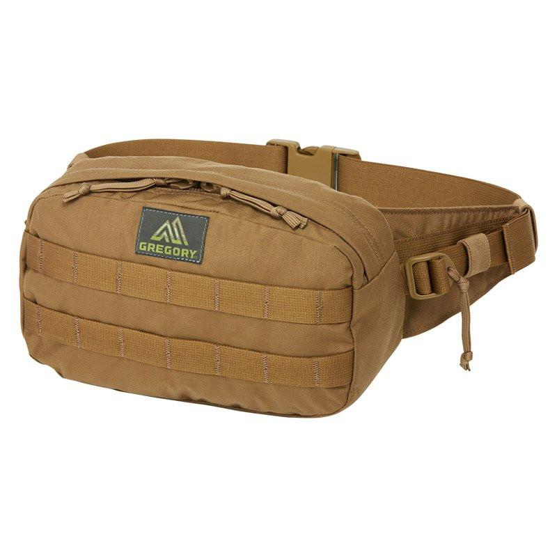 GREGORY SPEAR SERIES - EVAC WAIST PACK - COYOTE BROWN
