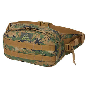 GREGORY SPEAR SERIES - EVAC WAIST PACK - DIGITAL CAMO