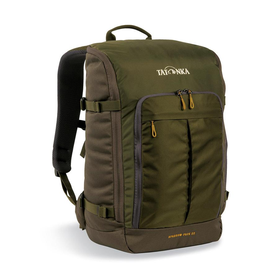 Tatonka Sparrow Pack 22 (olive)